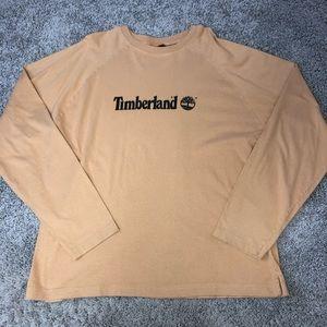 Timberland Long Sleeve TShirt size XL
